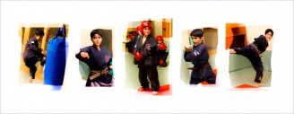 martial arts 653